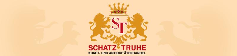 schatztruhe logo